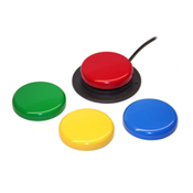 Jelly Bean Twist-Top Switch