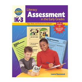 Literacy Assessment in the Early Grades