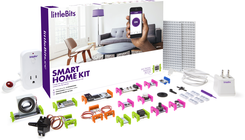 littleBits Smart Home