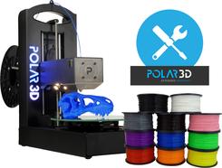 Polar 3D Polar 3D Printer Starter Pack