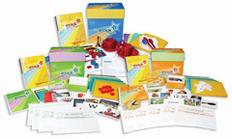 STAR Program: Level 1, 2, 3 Complete Combo Kit 2nd Edition