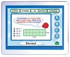 All About Geometry - Grades 3 - 6 Interactive Whiteboard CD - Site License