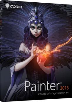 Corel Painter 2015 Educational