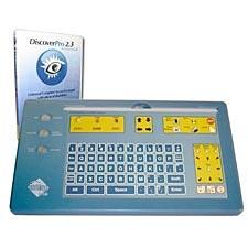 Primo! Environmental Control Unit