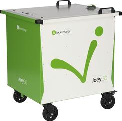 LocknCharge Joey 30 Cart