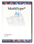 Design Science MathType 6.7 Academic - Electronic Software Delivery