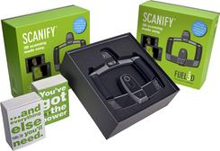 SCANIFY Handheld 3D Scanner System