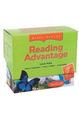 Great Source Reading Advantage Foundations Kit