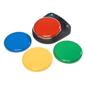 BIGmack Communicator Multi-Color