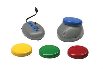 Jelly Beamer Twist with Wireless SLAT