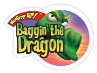 Numbers Up! 2: Baggin' the Dragon