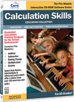 Core Calculation Skills Education Collection