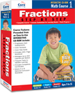 Math Course 2.0 - Fractions Step by Step