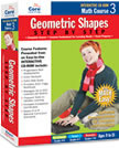 Math Course 3 - Geometric Shapes Step by Step