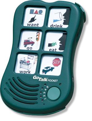 GoTalk Pocket