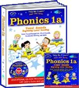 PHONICS 1a - Vowel Sounds