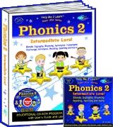 PHONICS 2a - Intermediate Level