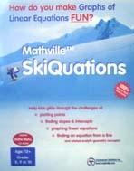 Mathville SkiQuations