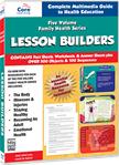 Family Health Lesson Builder - Volume 1 to 5