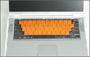 UltraSlim Keyboard Cover