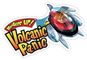 Numbers Up! Volcanic Panic