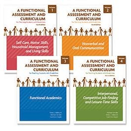A Functional Assessment and Curriculum for Teaching Students with Disabilities