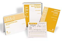 ABA-2: Apraxia Battery for Adults Second Edition