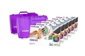 littleBits Code Kit Class Pack