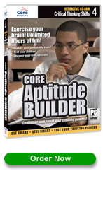 Core Aptitude Builder