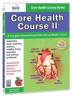 Core Health II Course