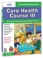 Core Health III Course