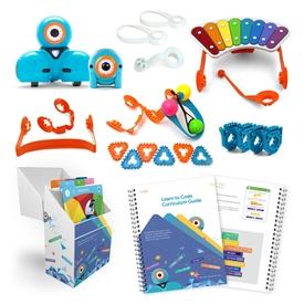 Wonder Pack + Curriculum Bundle