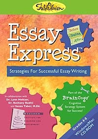 fablevision essay express