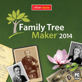 Family Tree Maker for Windows