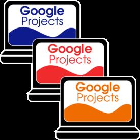 TechnoKids Google Docs Package