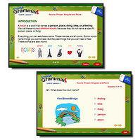 Core Language Arts Online - Grammar Course I
