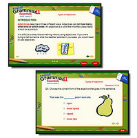 Core Language Arts Online - Grammar II Essentials Course