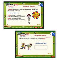 Core Language Arts Online - Grammar III Essentials Course