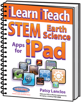 iLearn iTeach STEM Earth Science Apps for the iPad