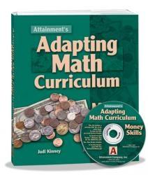 Money Skills: Adapting Math Curriculum