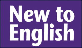 New to English