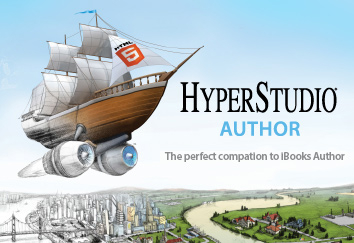 Hyper Studio Author image