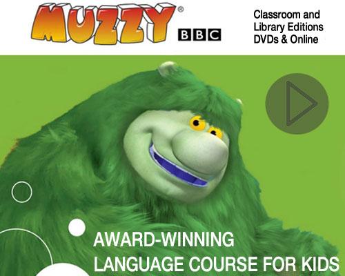 MUZZY Club image