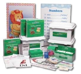 Saxon Phonics & Spelling 1 32 Student Kit