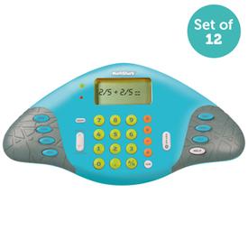 Math Shark Class Pack - 12 Units