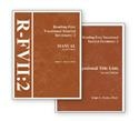 R-FVII:2: Reading Free Vocational Interest Inventory Second Edition