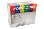 Reading Milestones Fourth Edition Workbook Box