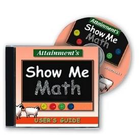 Show Me Math Software