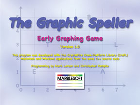 The Graphic Speller | Special Education