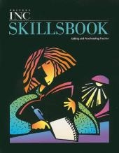 Great Source Writer's Inc. Student Edition Skills Book Grade 9 | Language Arts / Reading
